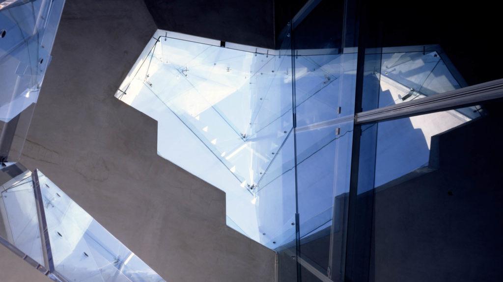 Beehive Eric Owen Moss Architects