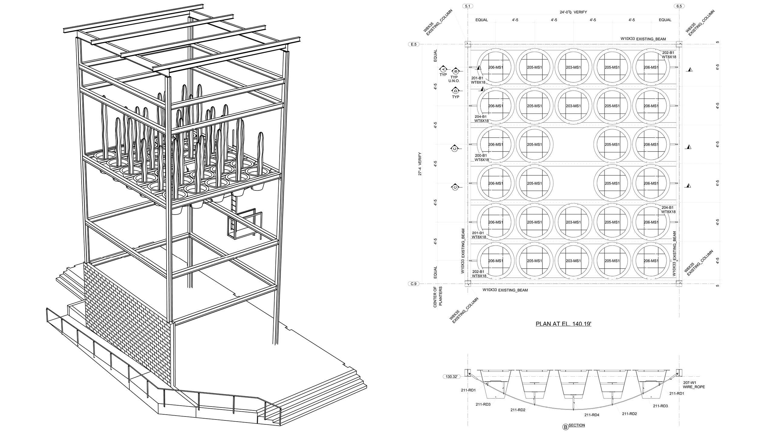 Cactus Tower Eric Owen Moss Architects