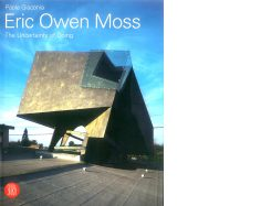 a description of eric owen moss in architecture See eric owen moss's waffle and cactus tower eric owen moss are about to put the cactus tower take a look at our atlas of 21st century world architecture.